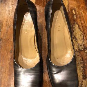 Gucci heels 68